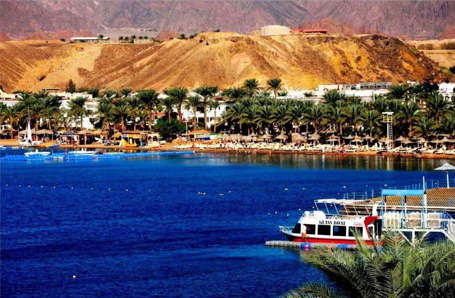 Sharm Paradise