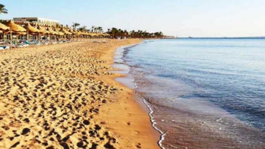 Sharm Hurghada Egypt