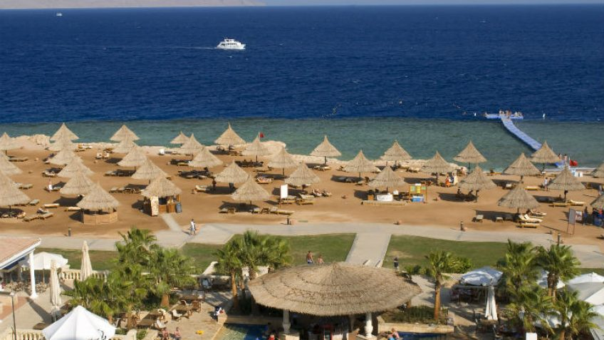Nordic countries become latest to lift ban on Sharm flights