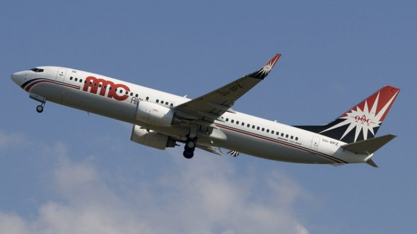 Direct flights from Egypt to Armenia to be operated from June 18