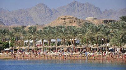 Sharm el-Sheikh ready for World Youth Forum