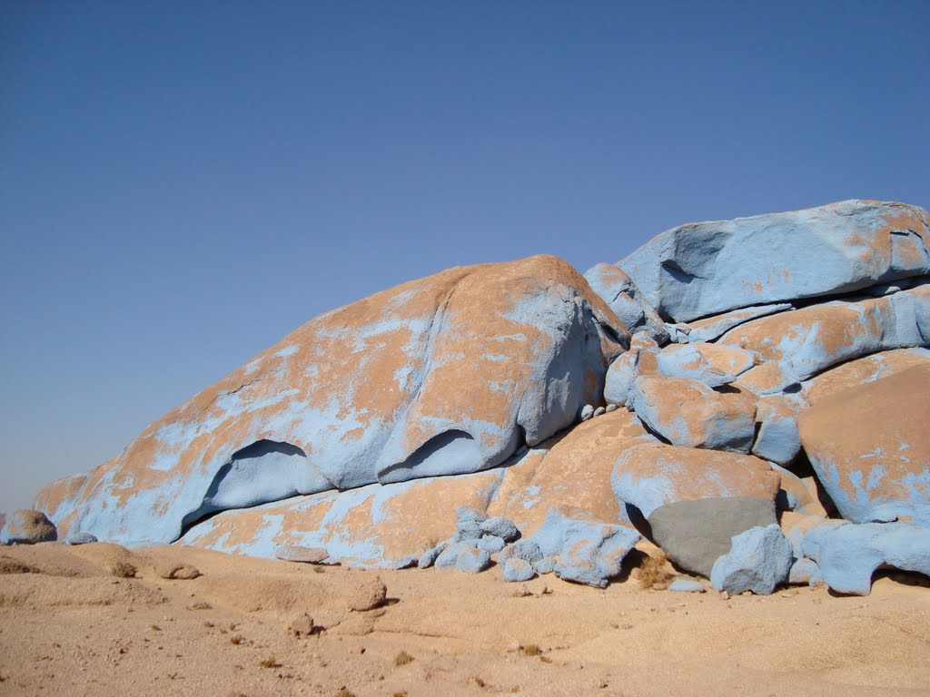 Mount Sinai, The Blue Desert And Ras Mohammad - The Sinai Peninsula Egypt