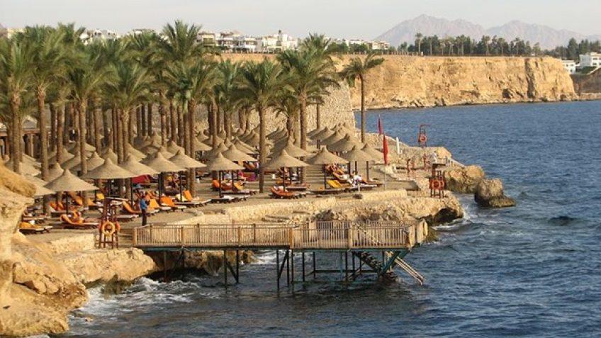 Sharm El-Sheikh-Duba navigation line to operate soon for Arab tourists