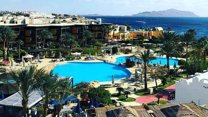 Planning For Relaxing Holidays - Visit Sharm El Shiekh
