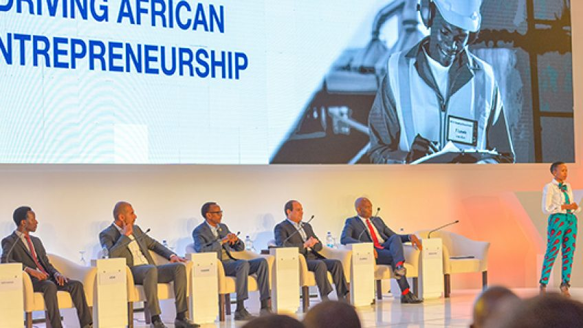 Africa Forum to take place in Sharm El-Sheikh