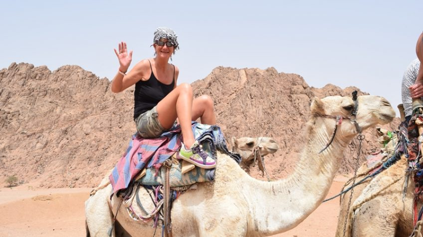 Your Guide in Sharm El Sheikh